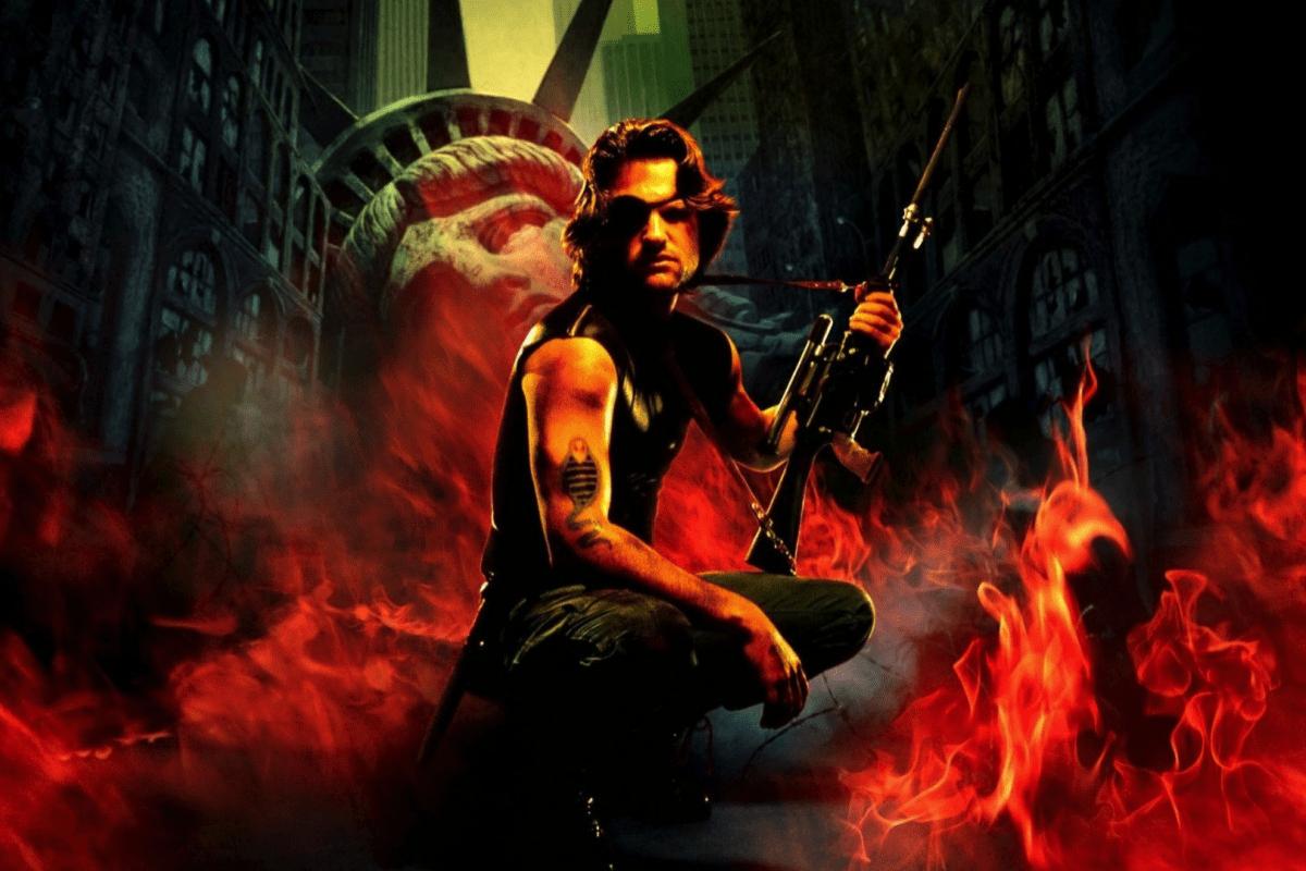 Иноекино» выпустит в прокат «Побег из Нью-Йорка» — с 26 августа | Новости |  Мир фантастики и фэнтези