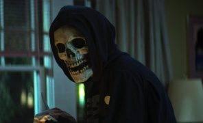Какие фильмы смотреть онлайн виюле 2021? Ужасы без конца!