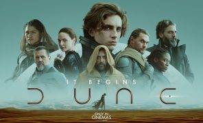 «Дюна»: фильм vs сценарий и вырезанные сцены