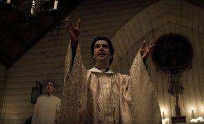 Сериал «Полуночная месса»: христианские экзистенциальные ужасы