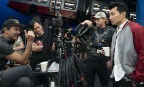 Интервью с создателями фильма «Шан-Чи и легенда десяти колец»