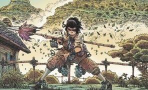 Комиксы лета 2021, вышедшие на русском: фантастика, фэнтези, мистика