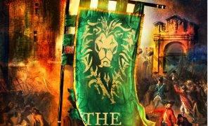 Джо Аберкромби «Мудрость толпы»: первые впечатления отфинала трилогии ореволюции вфэнтезийном мире