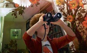 Что почитать: сборник памяти Крапивина, «Приключения Гаррета» Кука и сексуальная фантастика Фармера