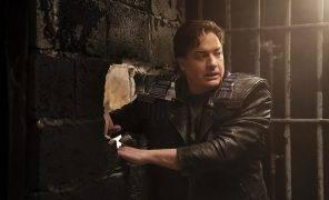СМИ: Брендан Фрейзер сыграет главного злодея вфильме «Бэтгёрл»