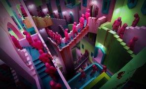 Корейский сериал «Игра вкальмара»: смертельный поп-арт