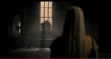 Первый тизер «Дома дракона» — спин-оффа «Игры престолов»проТаргариенов