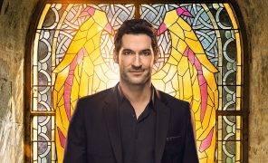 Сериал «Люцифер» как сеанс божественной психотерапии